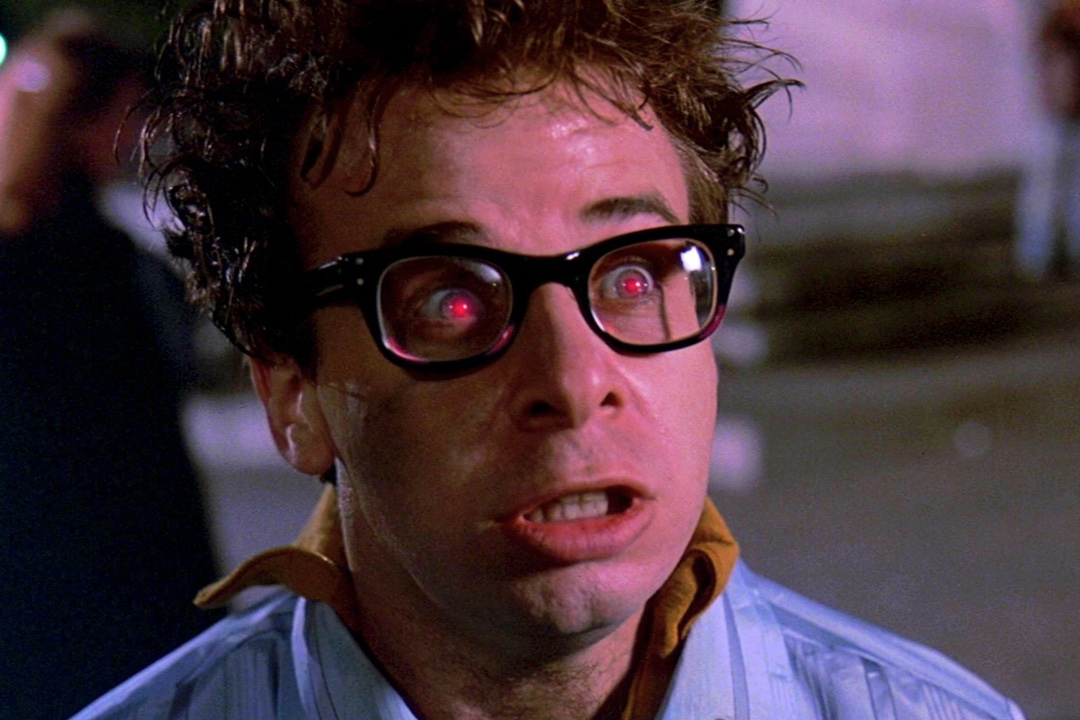 ghostbusters 1 20 Fun Facts About Honey, I Shrunk The Kids