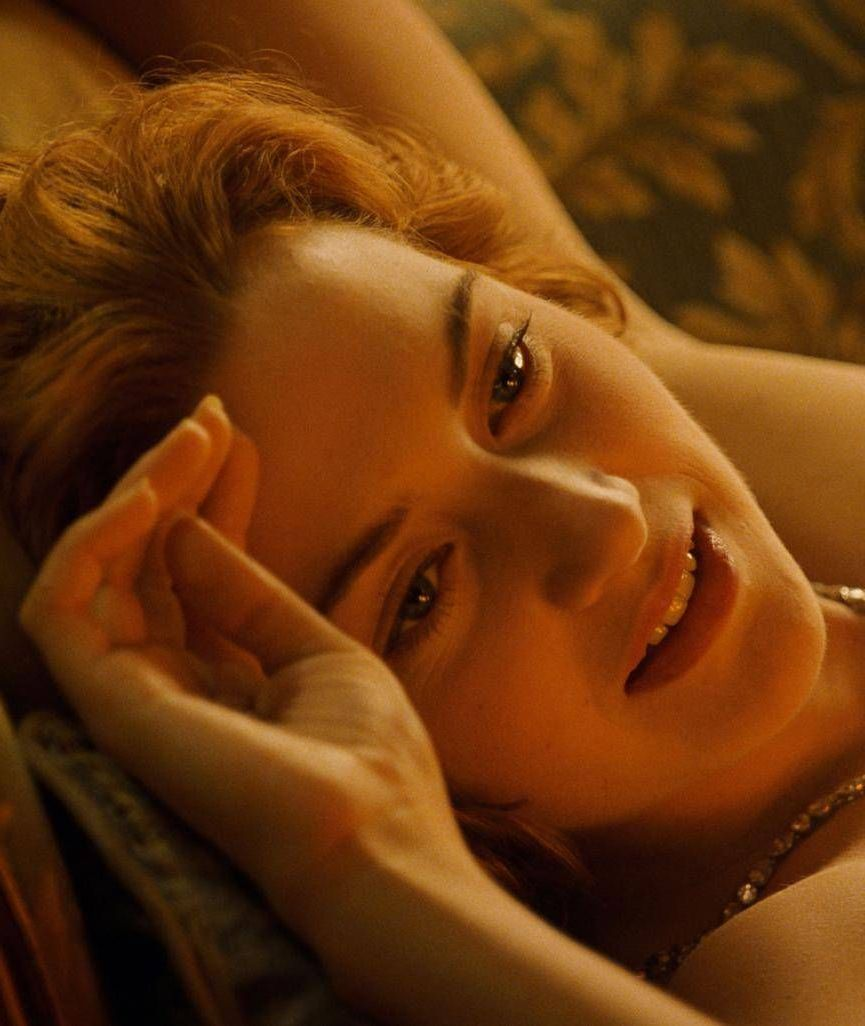 kate titanic 1513184963 20+ Things You Probably Missed in Titanic!