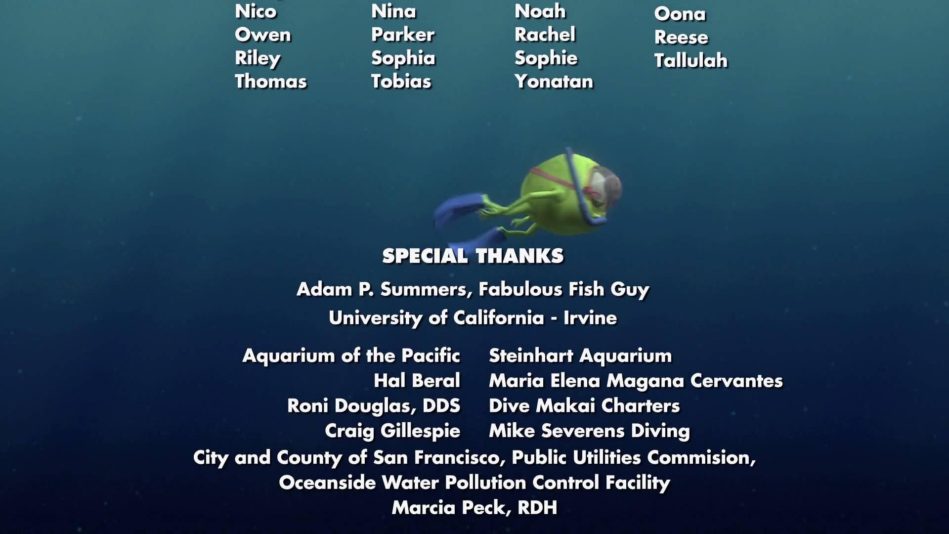 maxresdefault 1 21 Of The Cheekiest Easter Eggs You Missed In Pixar Movies