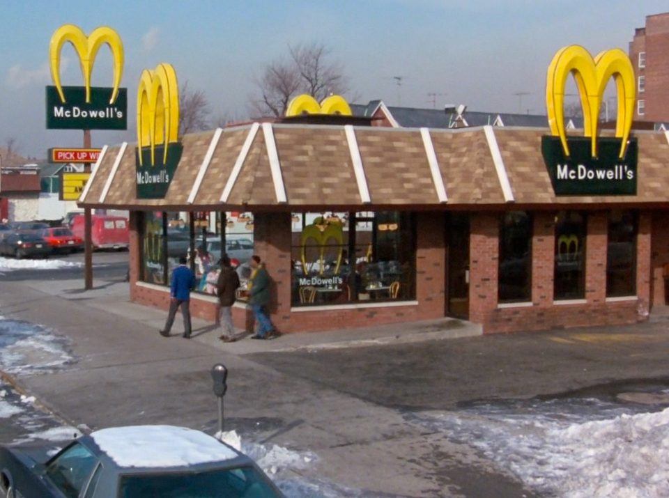 mcdowells restaurant comingtoamerica e1630483137553 Funny Facts You Probably Never Knew About Coming To America