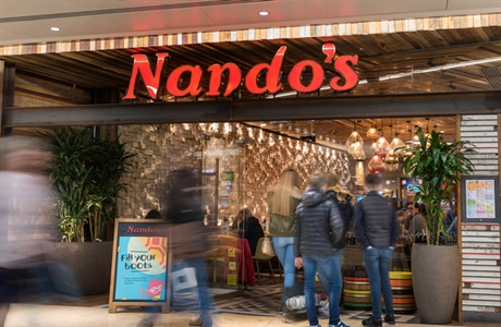 nandos 10 Things You Never Knew About Nando's