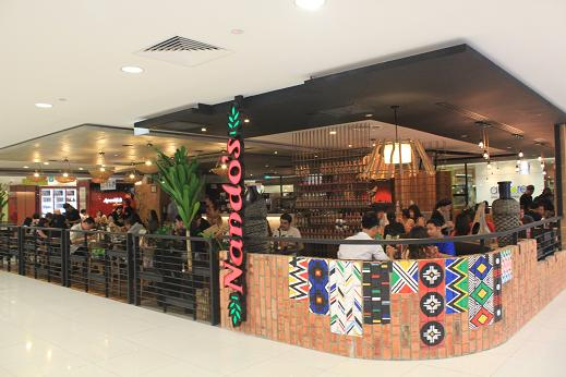 nandos5 10 Things You Never Knew About Nando's