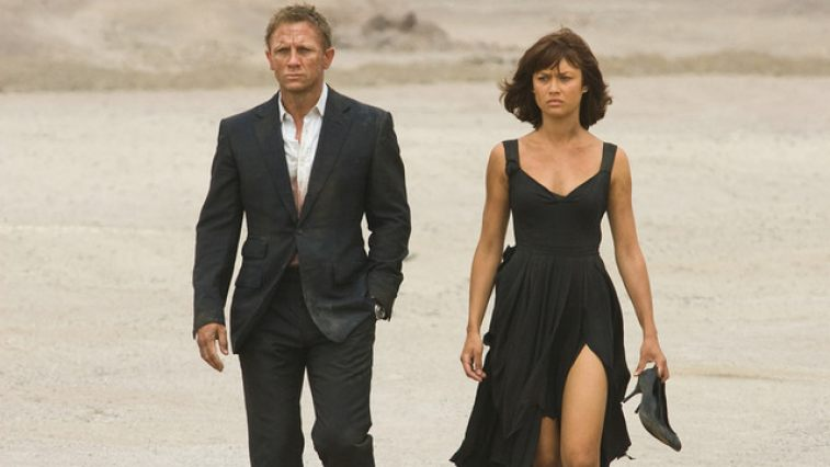 olga lenko b0ac68b466 757 426 81 s 20 Things You Didn't Know About Quantum Of Solace