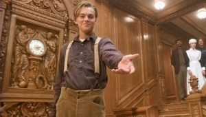 picture of titanic clock scene photo 20+ Things You Probably Missed in Titanic!