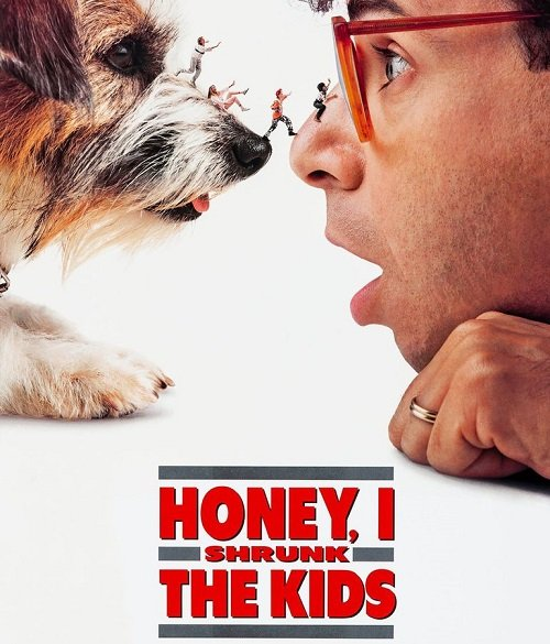 poster 780 20 Fun Facts About Honey, I Shrunk The Kids