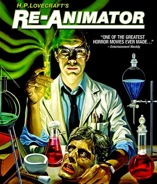 reanimator1 20 Fun Facts About Honey, I Shrunk The Kids