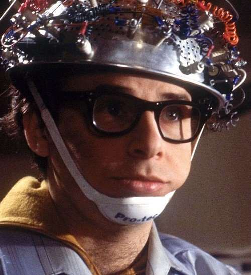 rick moranis ghostbusters reboot pic 20 Fun Facts About Honey, I Shrunk The Kids