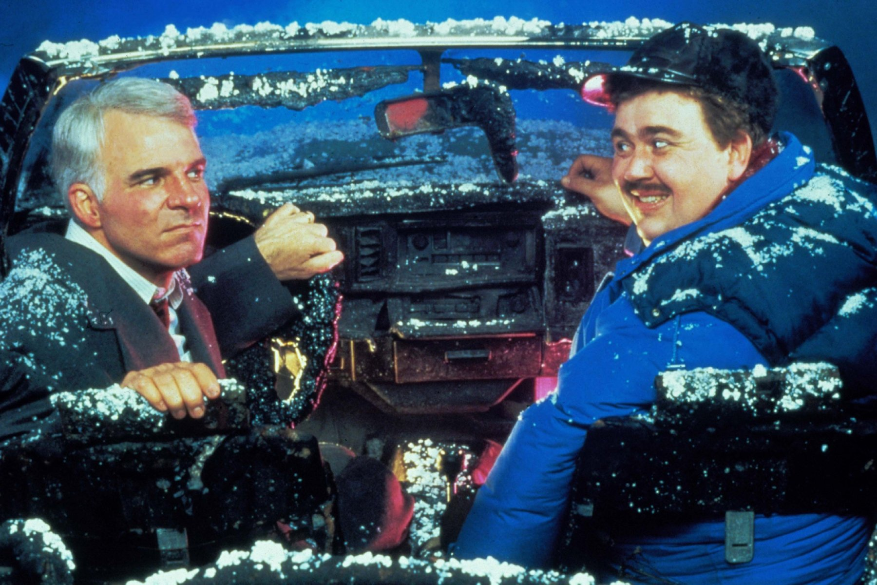 rs planes trains and automobiles 20661100 179d 4dfa 816f 541265fcfe0c 10 Things You Probably Never Knew About Planes, Trains And Automobiles