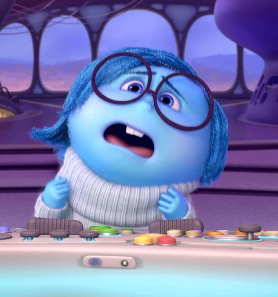 sadness insideout 29 Naughty Hidden Secrets In Disney Films