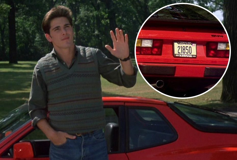 sixteencandlescar e1607421568772 20 Facts About Sixteen Candles That Really Take The Cake