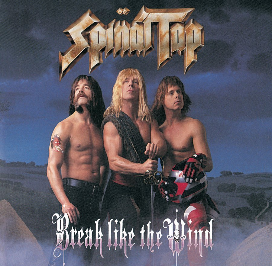 Tonight We're Gonna Rock You With 30 Facts About This Is Spinal Tap!