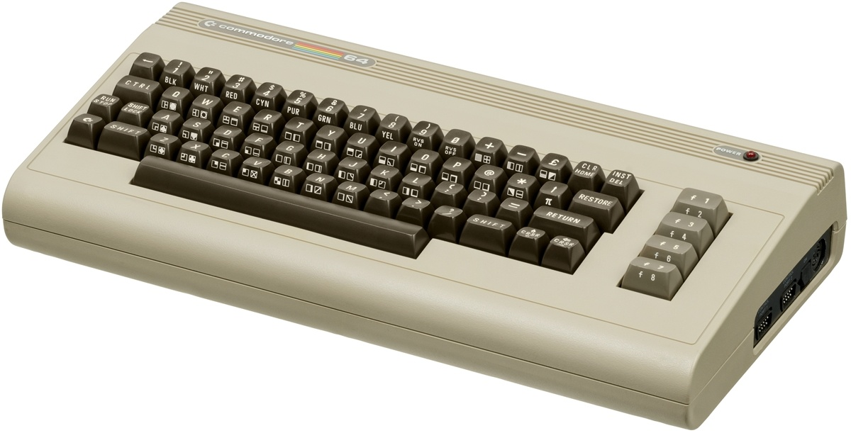 1 17 14 Pieces Of Technology All 80s Kids Will Remember