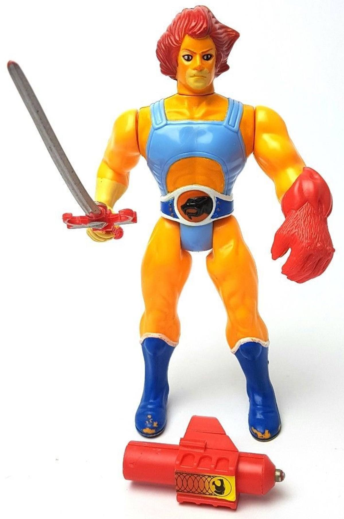 1 20 How Many Of These 16 ThunderCats Toys Did You Own?