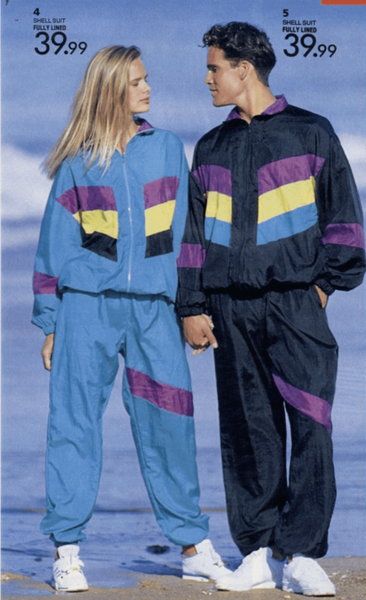 1 12 Fashions And Trends That Could Only Have Existed In The 1980s