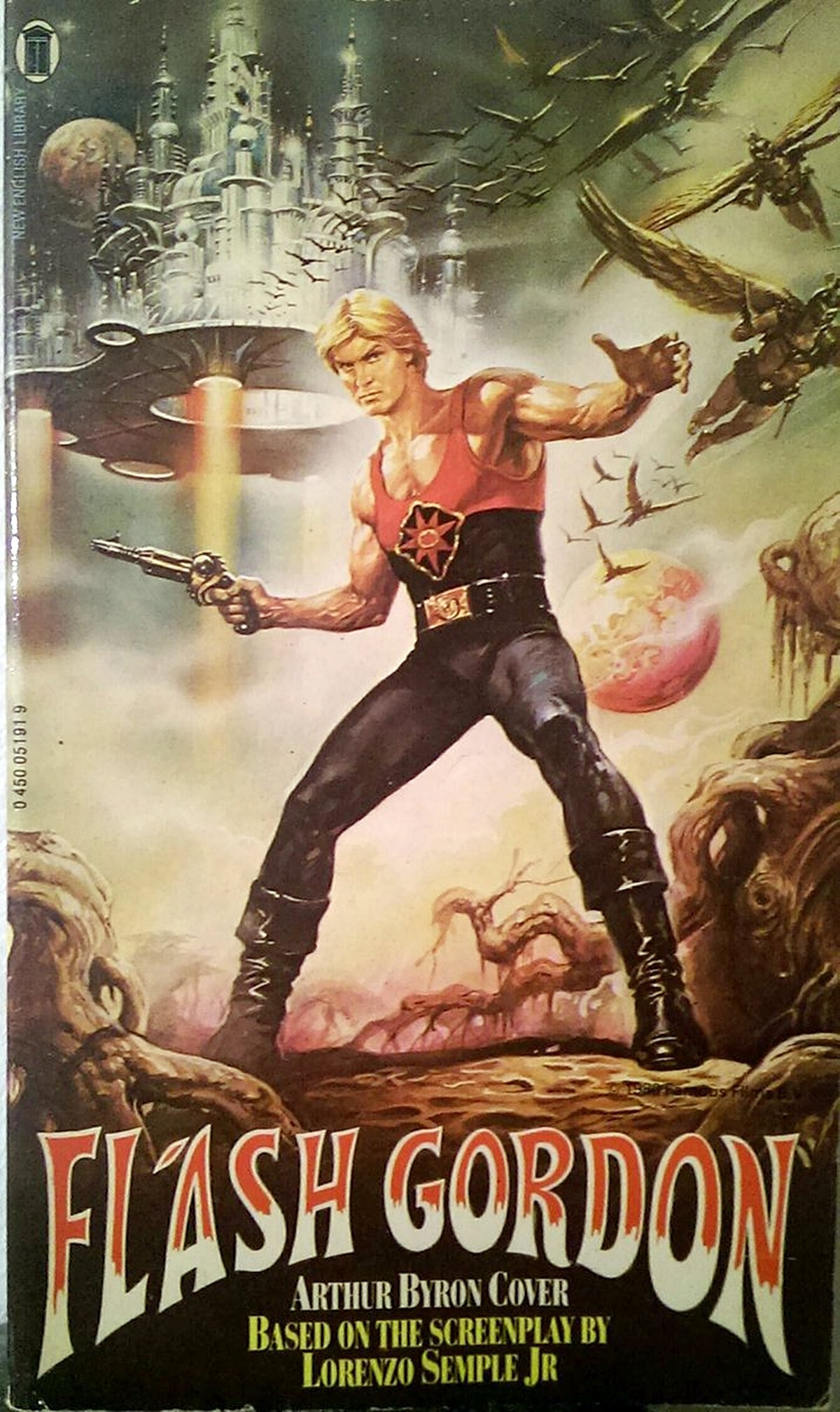 10 10 23 Things You Probably Didn't Know About Flash Gordon