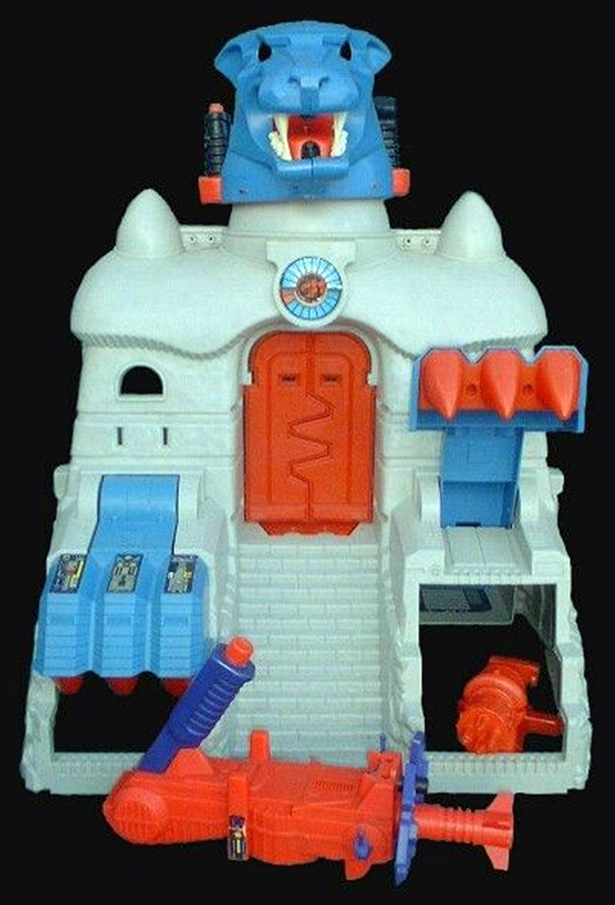 10 14 How Many Of These 16 ThunderCats Toys Did You Own?