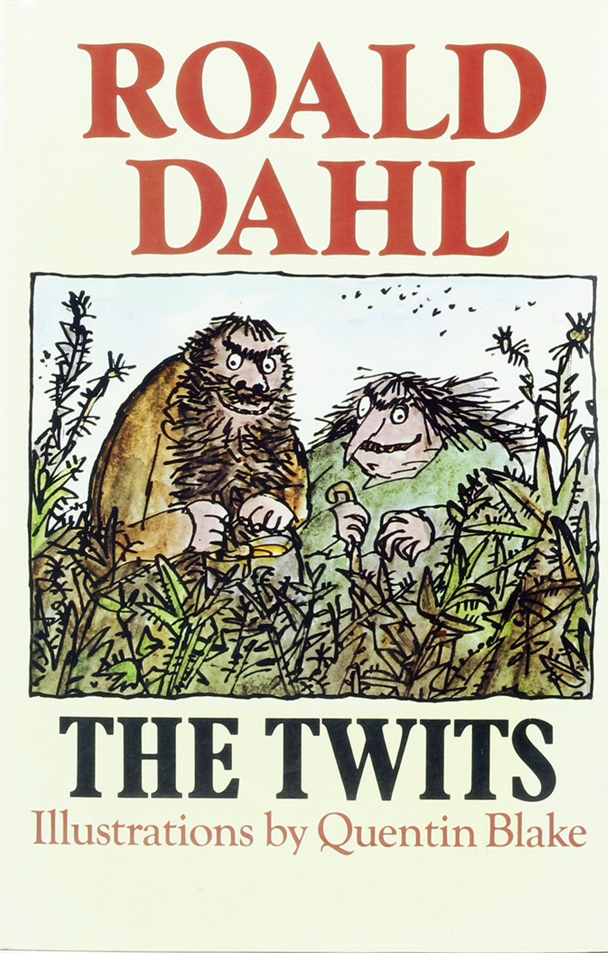 10 17 12 More Childhood Books You've Probably Forgotten About
