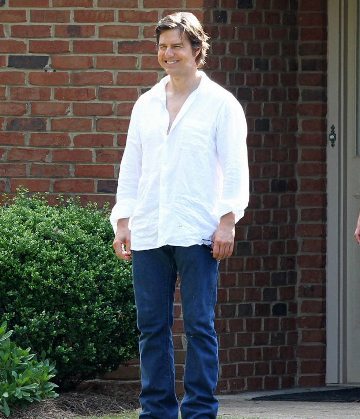 10 2 10 Photos Tom Cruise Does NOT Want You To See