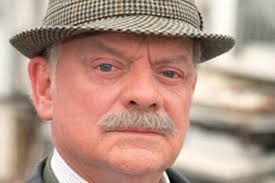 10. Frost 12 Of Our Favourite David Jason Characters