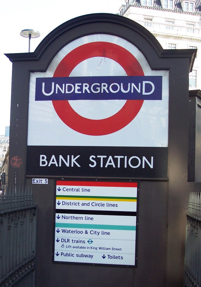 100 8681 The 20 Worst Tube Stations In London