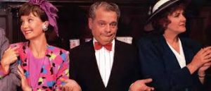 11. Bit of a do 12 Of Our Favourite David Jason Characters