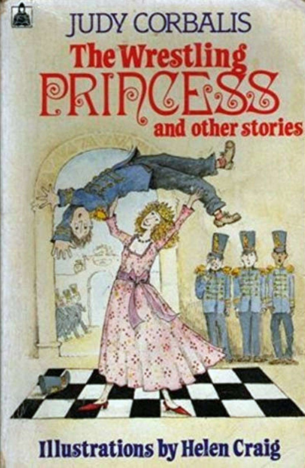 12 12 12 More Childhood Books You've Probably Forgotten About