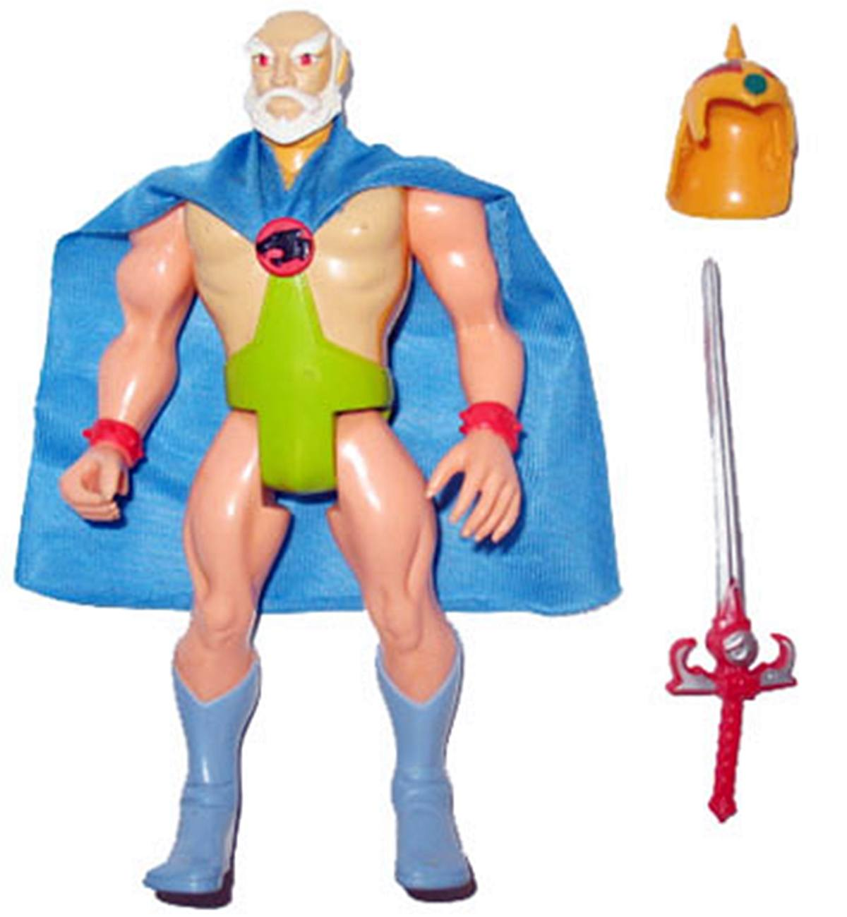 12 9 How Many Of These 16 ThunderCats Toys Did You Own?