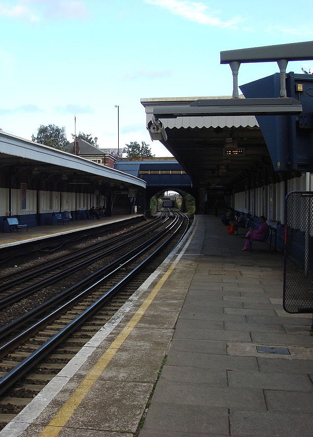 1200px Harlesden station 2 The 20 Worst Tube Stations In London