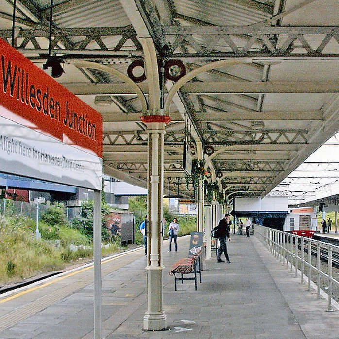1200px Willesden Junction New Station geograph 4071406 by Ben Brooksbank The 20 Worst Tube Stations In London