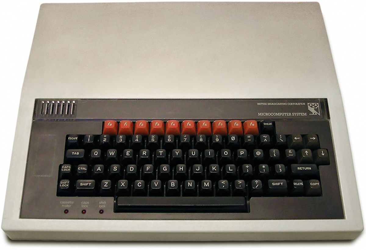 14 4 14 Pieces Of Technology All 80s Kids Will Remember