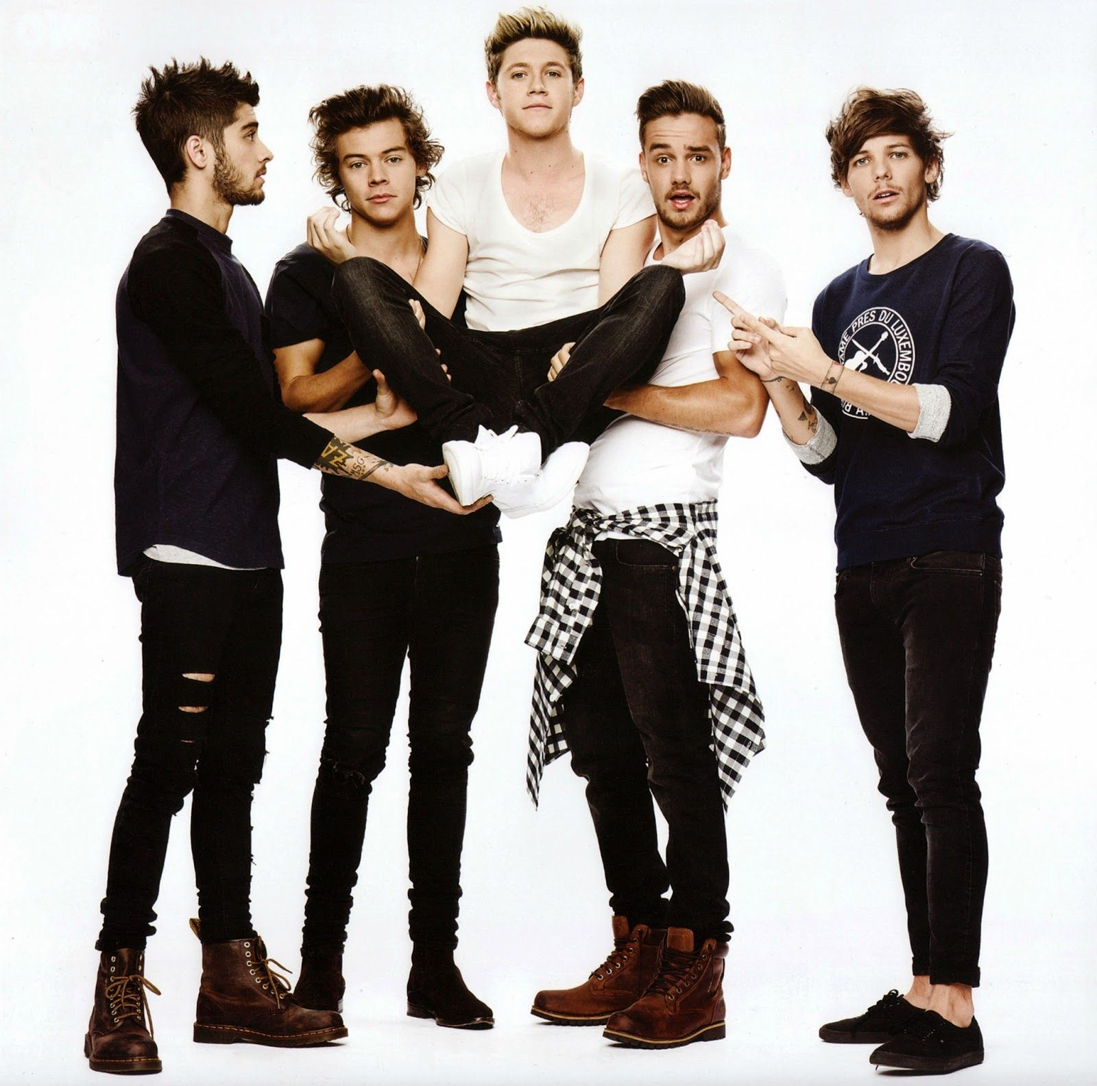 17aa4ad16ed434c74cbcd435443861d2 10 Things You Didn't Know About One Direction