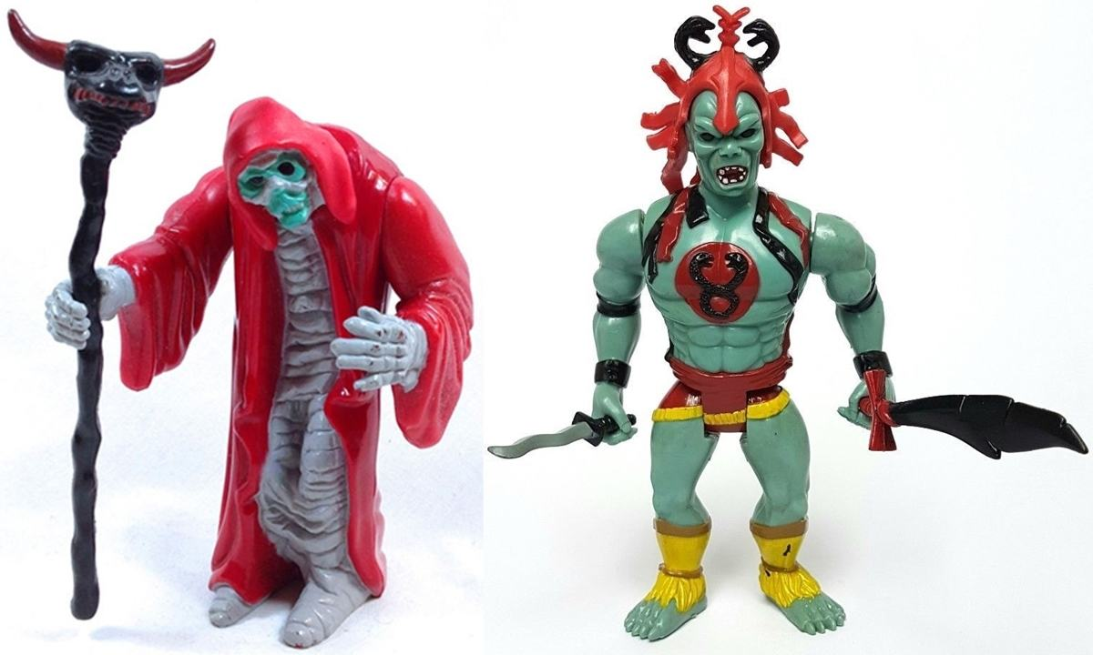 2 18 How Many Of These 16 ThunderCats Toys Did You Own?