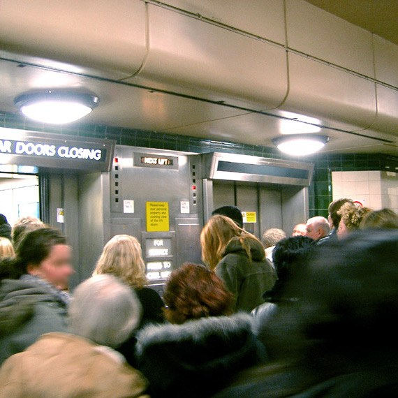 2216a The 20 Worst Tube Stations In London