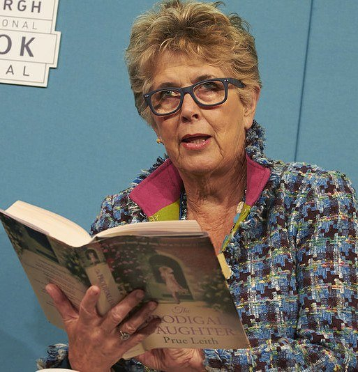 29185721625 ec214497a1 c 26 Things You Didn't Know About Bake Off's Prue Leith