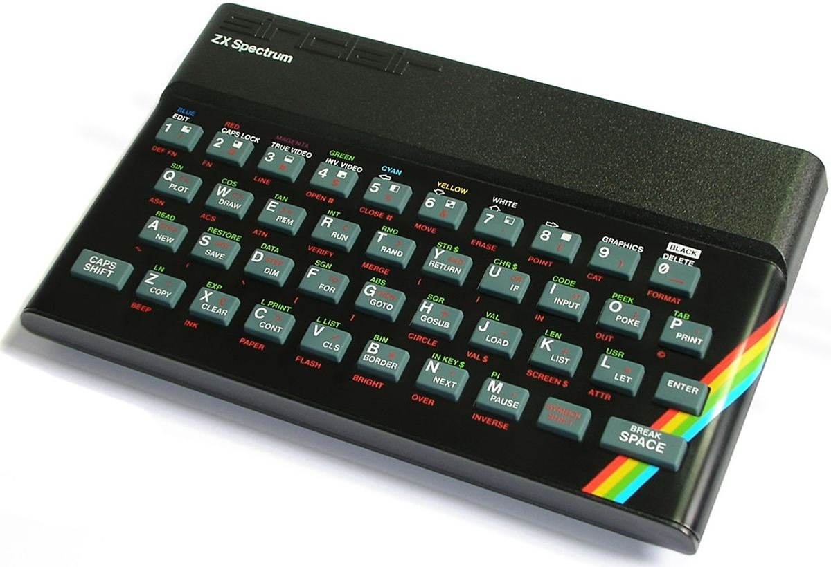 3 12 14 Pieces Of Technology All 80s Kids Will Remember