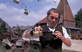3. Darling buds 12 Of Our Favourite David Jason Characters
