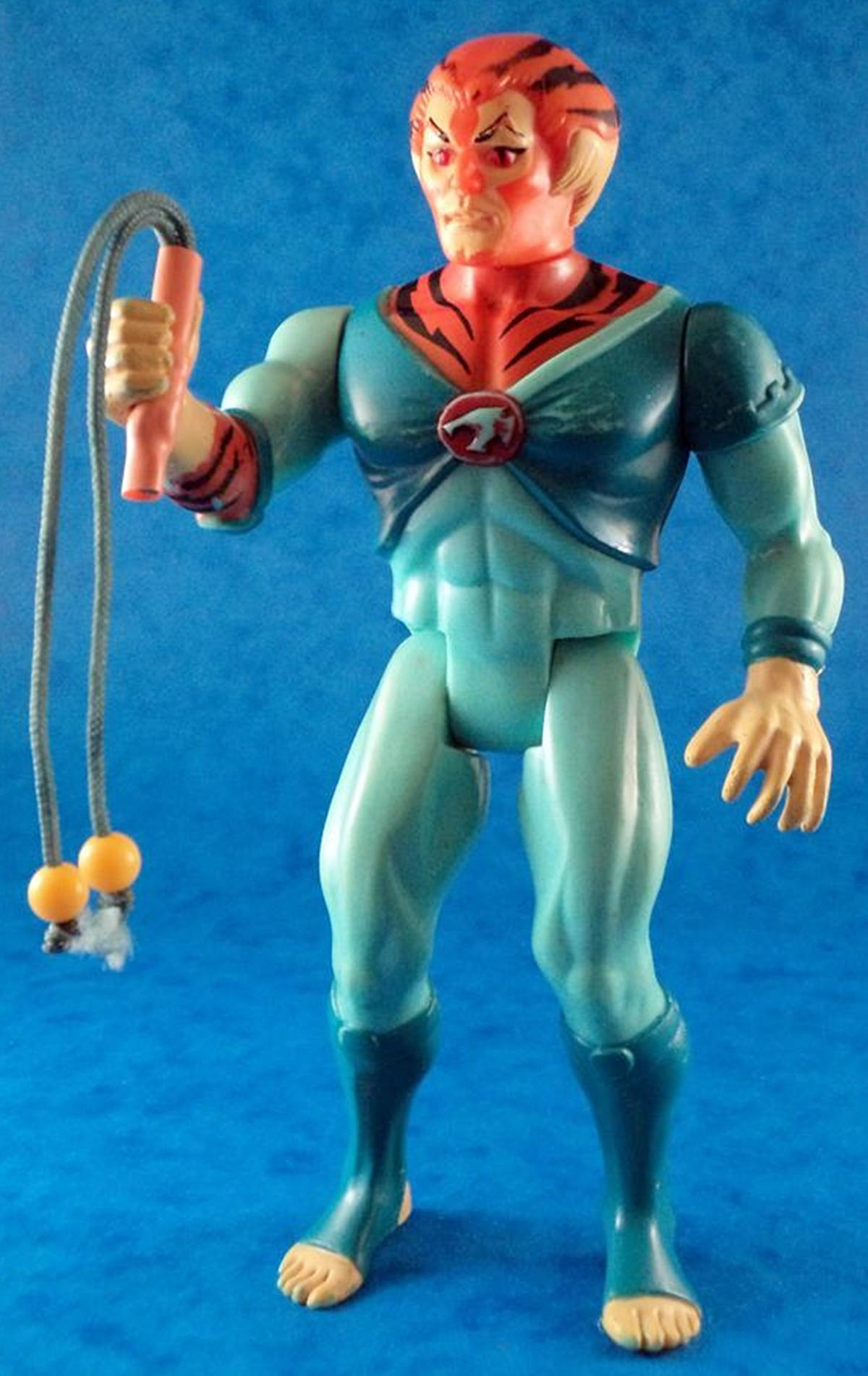 4 14 How Many Of These 16 ThunderCats Toys Did You Own?