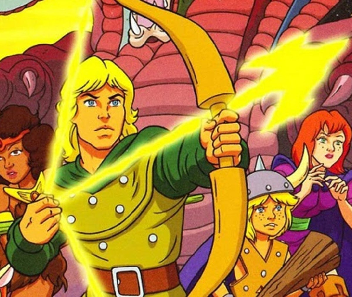 4 6 Only TRUE 80s Kids Will Remember All Of These 10 Cartoons