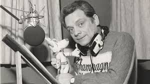 4. Danger Mouse 12 Of Our Favourite David Jason Characters