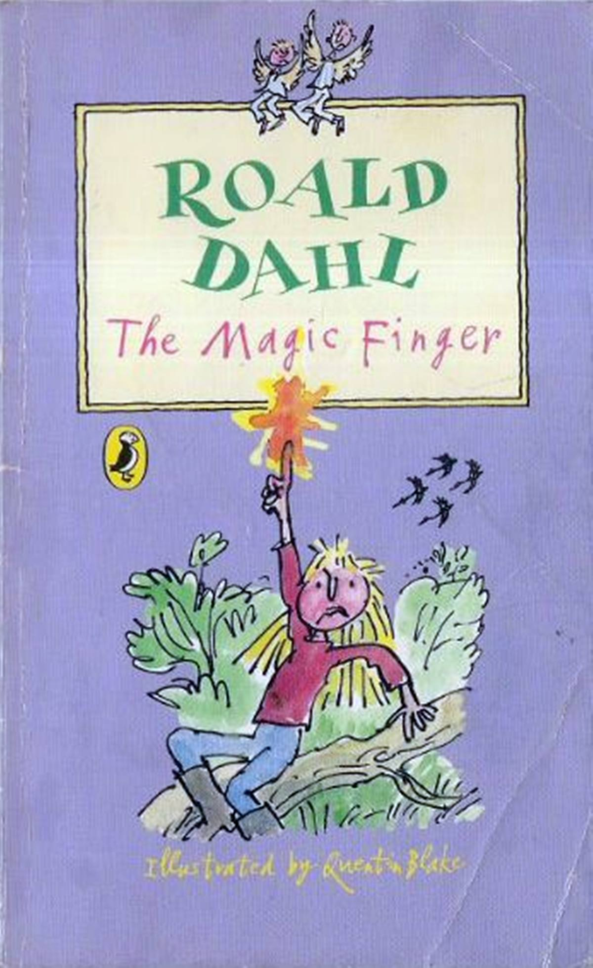 5 18 12 More Childhood Books You've Probably Forgotten About