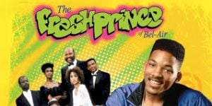 5. Fresh Prince 12 Teen Shows That We Loved Watching In The 90's