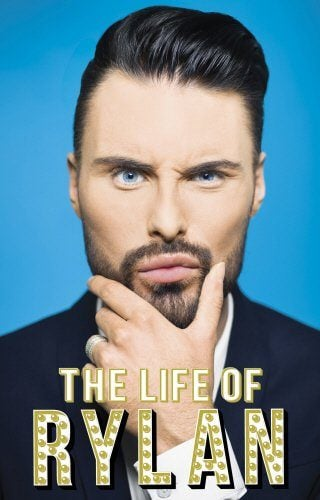 51lfjihrcmL 10 Things You Didn't Know About Rylan Clark-Neal