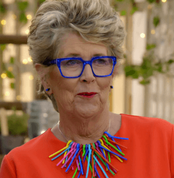 5b864920200000300837ac6a 26 Things You Didn't Know About Bake Off's Prue Leith