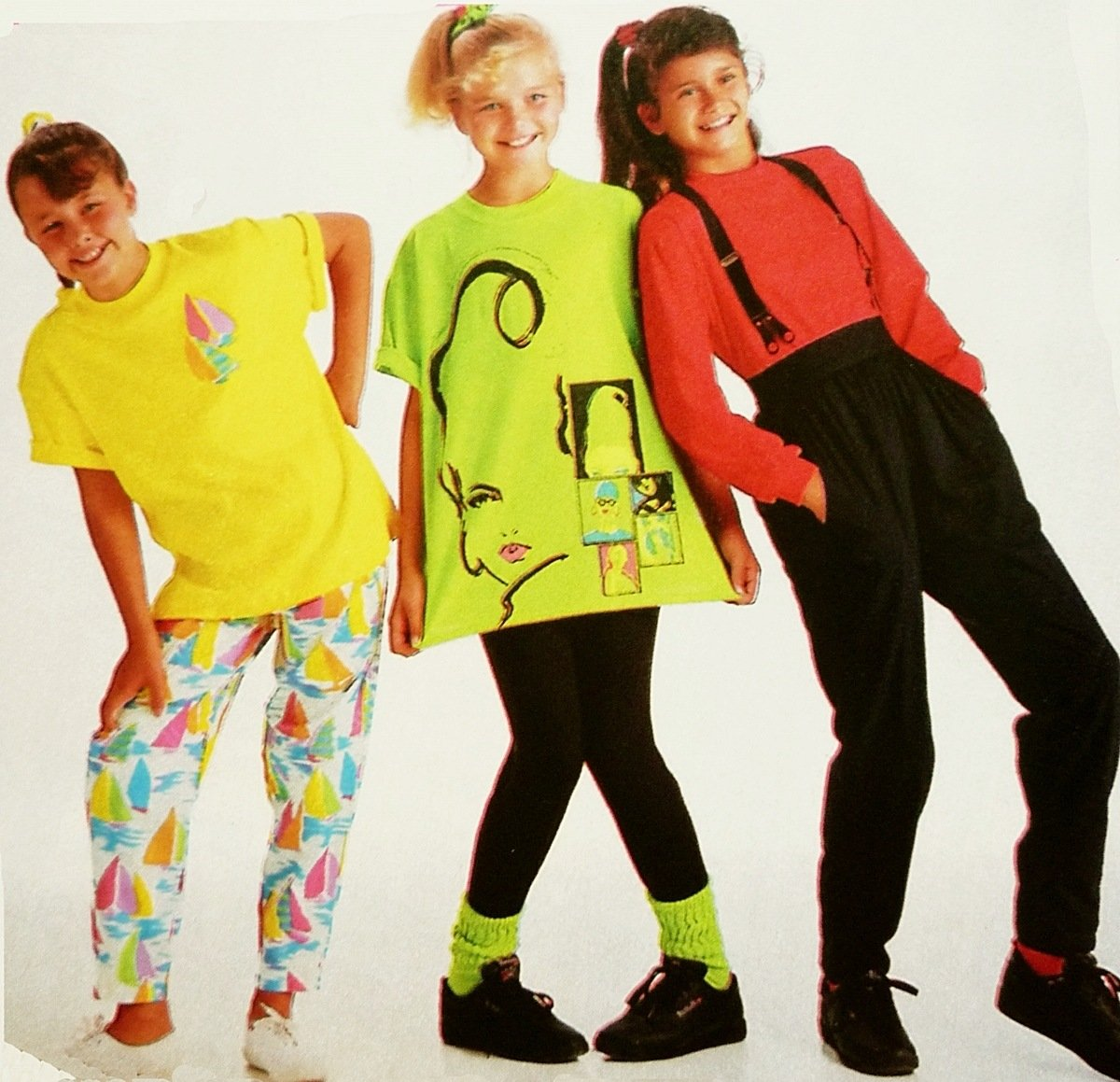 6 17 12 Fashions And Trends That Could Only Have Existed In The 1980s