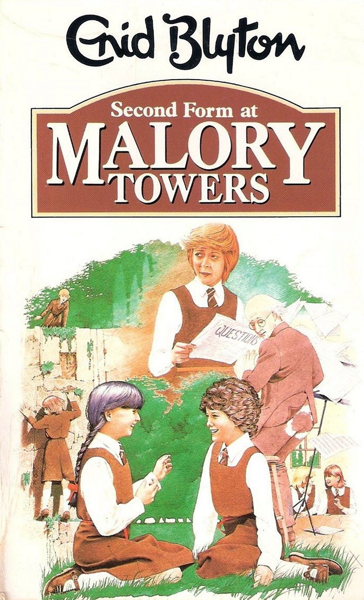 6 20 12 More Childhood Books You've Probably Forgotten About