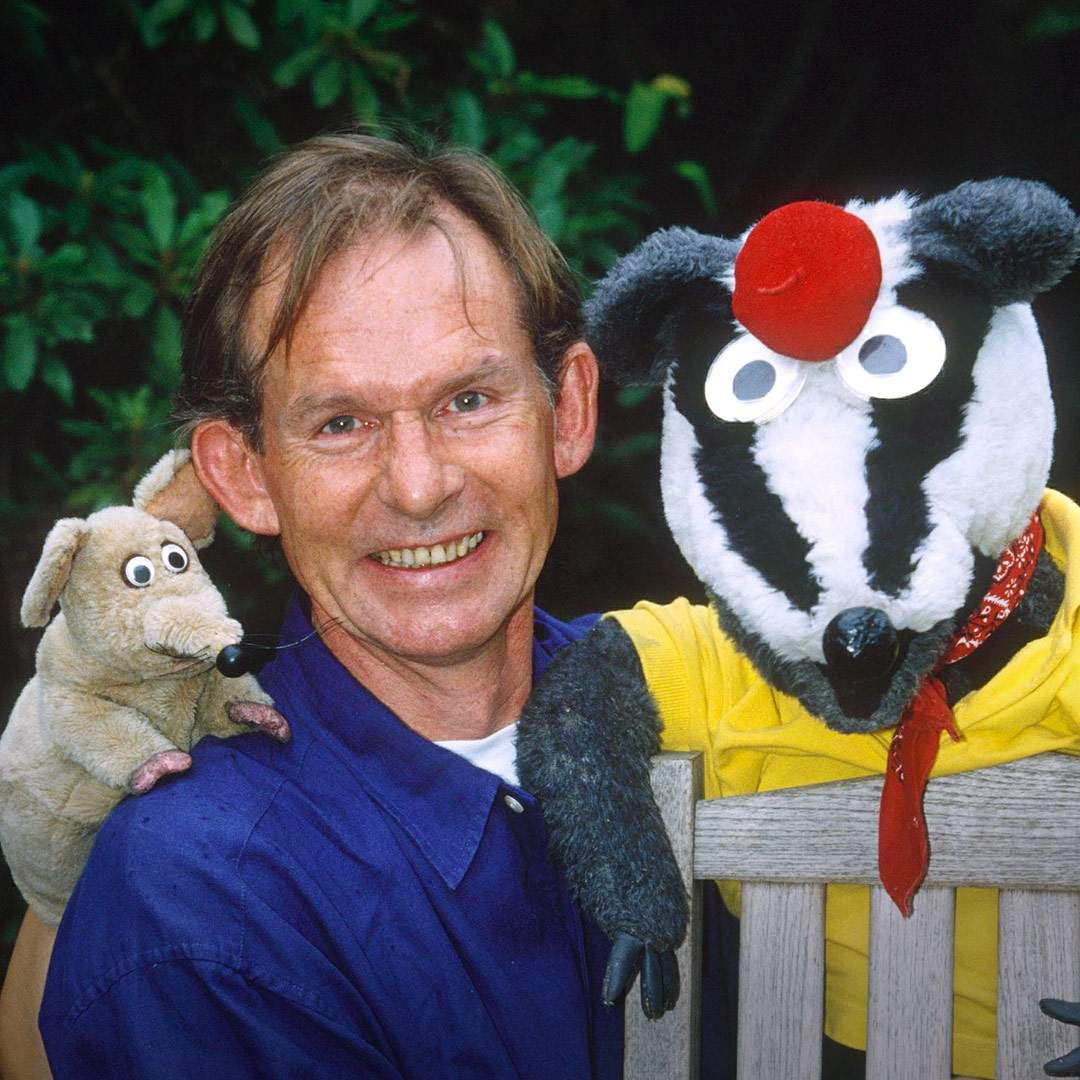 Bodger and Badger