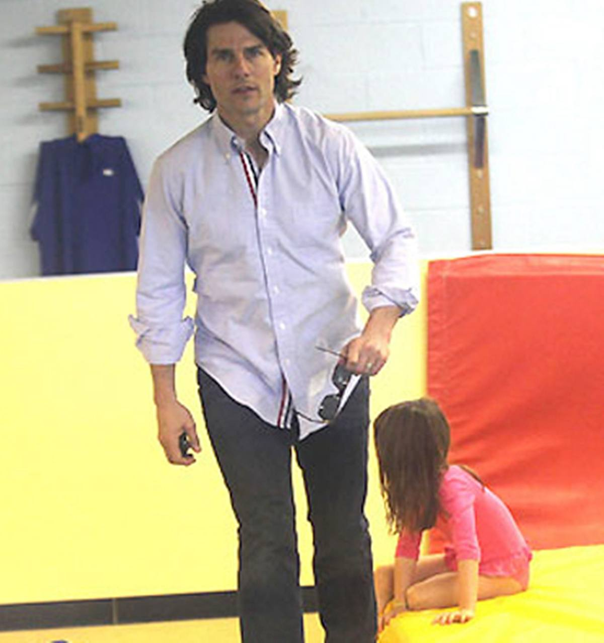6 3 10 Photos Tom Cruise Does NOT Want You To See