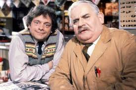 6. Open all hours 12 Of Our Favourite David Jason Characters