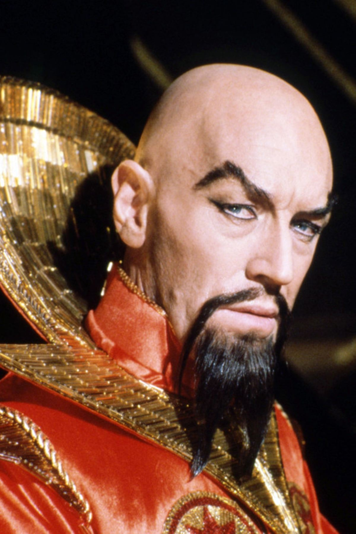 7 10 23 Things You Probably Didn't Know About Flash Gordon