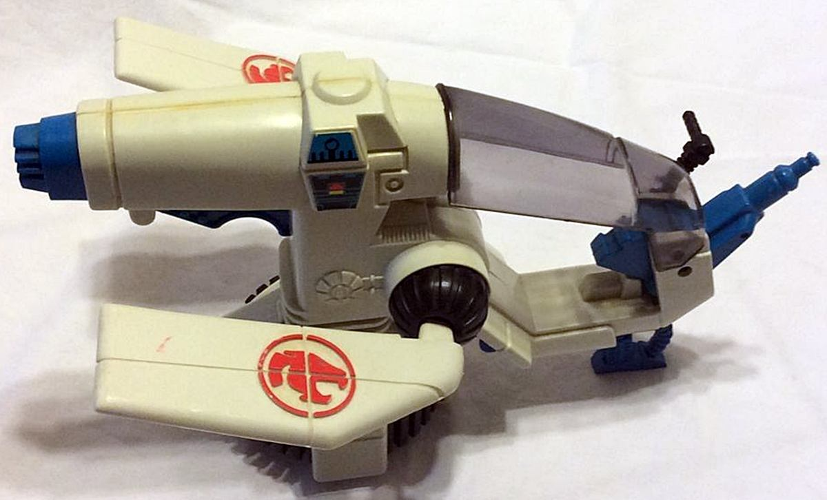 7 14 How Many Of These 16 ThunderCats Toys Did You Own?
